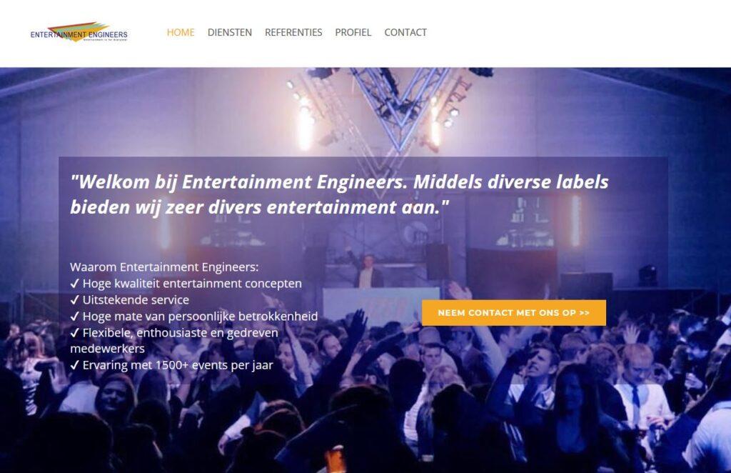 Entertainment Engineers