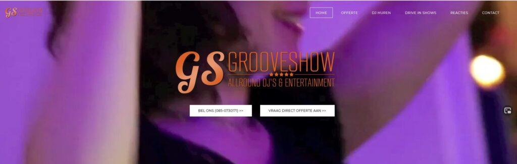 Grooveshow